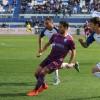El Jumilla se desinfla en la segunda mitad y se deja los puntos en Marbella (2-0)