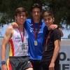 Sergio Domínguez Oma estará en el Campeonato de España Individual de Cross