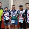 El Hinneni Trail Runnig contó con participación en el II Campeonato de España de Snowrunning de Sierra Nevada y en la Buitre CxM de Moratalla