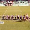 El FC Jumilla pierde por la mínima y se aleja de la permanencia (1-0)