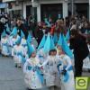 El Encuentro de Jóvenes Cofrades cierra con la Procesión Infantil