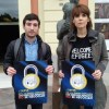 Organizaciones sociales llaman a la sociedad murciana a movilizarse el próximo domingo contra la Europa Fortaleza