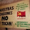 PCPE en Jumilla: ¡defendemos las pensiones!