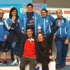 Medalla de Oro para el Club Deportivo Aspajunide en el Campeonato de España de pádel