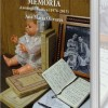 La escritora jumillana Ana María Olivares presentará su nuevo libro 'Escrito en la memoria'
