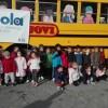 El Jovi-Bus llegó a Jumilla