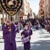 300 tamborileros jumillanos acuden a las Jornadas Nacionales de Exaltación del Tambor y el Bombo de Mula