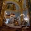 La Luz del Joven Cofrade será trasladada a la Catedral de Murcia