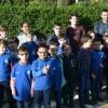 El domingo se celebró la segunda jornada del Campeonato Regional de Ajedrez por Edades