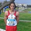Sergio Domínguez debuta en un Campeonato de España Individual de Campo a Través en un escenario histórico bajo unas condiciones dantescas