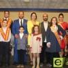 Isabel Gilar y Juan José Pérez ostentan el cargo de Vendimiadores Mayores 2018