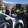 Once policías locales de Jumilla se han desplazado hasta Níjar para ayudar en la búsqueda del niño Gabriel Cruz