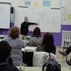 El IES Arzobispo Lozano acoge un seminario sobre 'Visual Thinking'