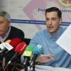 Juan Manuel García asegura que las relaciones con el Club de Natación siempre han sido fluidas