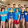 Doble cita este pasado fin de semana para el Club Natación Jumilla, Alhama y La Alcayna