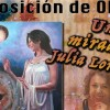 Julia Lorenzo inaugura hoy su exposición de óleos en el Museo Etnográfico y Ciencias Jerónimo Molina