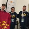 Los jumillanos Alejandro Castellanos y Kiko Piqueras presentes en el Campeonato de España Universitario de Ajedrez Baeza 2018