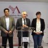 El PSOE reclama que se incluya en el Plan Extraordinario de Inversiones en Carreteras del Estado la construcción de la autovía del Norte que llega a Jumilla