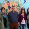 Los concejales de Educación y Obras visitan los colegios para interesarse por sus necesidades