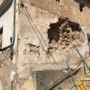 El Ayuntamiento ejecutará de forma subsidiaria la limpieza de cuatro solares vallados en estado de insalubridad y el derribo de cinco casas en ruina