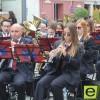 La `Julián Santos´volvió a deleitar a los presentes en su concierto de Jueves Santo
