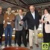 Queda bendecido el vino de Bodegas BSI que irá destinado para las Fiestas Patronales de Caravaca de la Cruz