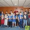 El III Torneo de Ajedrez `Moros y Cristianos´fue un éxito de participación