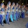 La Asociación de Moros y Cristianos D. Pedro I visitará varias localidades para participar en sus desfiles