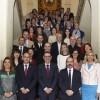 Presentados en Murcia los cursos de verano de la Universidad Internacional del Mar