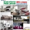 Gran oferta piso joven desde 165€ al mes en Muebles Guarpi