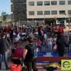 Festival de juegos tradicionales en el tercer día de actividades por la Semana de la Salud