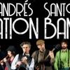 La Ándres Santos Station Band pone musical a 'Why Sorry?' en el Teatro Vico