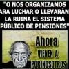 Este próximo lunes todos los jumillanos están invitados a la concentración para apoyar la defensa de las pensiones públicas