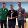 Alejandro Castellanos se proclama Campeón Regional Individual Absoluto por segundo año consecutivo