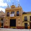 La Capilla Museo de la Cofradía del Nazareno sale a subasta