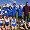 Once atletas del Athletic Club Vinos D.O.P. Jumilla  participaron IV Jornada semifinal del Campeonato Regional Sub-14 y sub-16 al Aire Libre