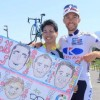 El ciclista jumillano Salva Guardiola afronta en los próximos días dos pruebas de las más importantes de su calendario. Ahora mismo se encuentra corriendo el Tour de Japón