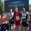 El Hinneni Trail Running presente en la Media Maratón de Almansa