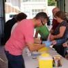 El martes 29 de mayo pueden hacerse en el Mercado de Abastos la prueba de azúcar en sangre para saber si es diabético