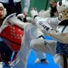 El taekwondista jumillano José Tomás presente en el Campeonato de España Universitario con buenas sensaciones