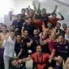 El Fútbol Club Jumilla cuenta con un 50,75% de posibilidades para lograr la permanencia en la 2ª División B