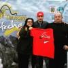 El jumillano 'Pelule' del Hinneni Trail completa la 'Travesera de Picos de Europa'