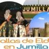 Jumilla acogerá la convivencia de las candidatas a Falleras Mayores de Elda