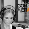 La periodista de COPE, Marta Ruiz será la encargada de pregonar la 47ª Fiesta de la Vendimia