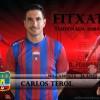 Carlos Terol destino Formentera