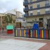 El Concejal no adscrito Benito Santos pedirá al pleno la instalación de un sombraje en la zona de juegos infantiles de la Plaza de la Alcoholera demandada por la AA.VV. del Barrio de San Fermín