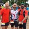 El Hinneni Trail Running consiguió un podium individual y otro por equipos en el 'Desafío Trail Sierra del Segura' de Socovos