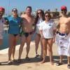 El Club Natación Jumilla consigue el segundo puesto por equipos en Campello