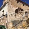 La Junta de Gobierno aprueba la contratación de las obras de demolición de varias casas en ruina