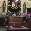 El pleno acuerda los festivos locales de 2019 y aprueba las dos mociones presentadas